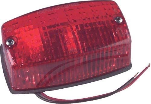 Picture of 2412 TAIL LIGHT, C.C.