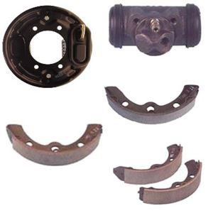 Picture for category Brake Shoes & Parts (Club Car)