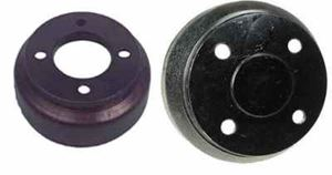 Picture for category Brake Drums (Club Car)
