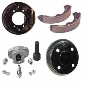 Picture for category Brake Parts (Club Car)