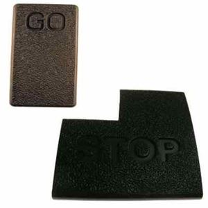 Picture for category Pedal Pads (Club Car)