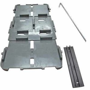 Picture for category Battery Hold Downs & Parts (Club Car)