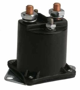 Picture for category 12 Volt Solenoids (Club Car Gas)