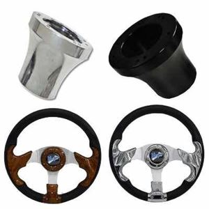 Picture for category Madjax Custom Steering Wheels & Adapters  (ALL)