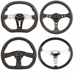 Picture for category Grant Steering Wheel Kits