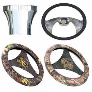 Picture for category Misc Steering Wheels & Adapters