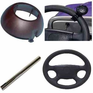 Picture for category Steering Wheel Adapters & Accessories (Cart Specific)