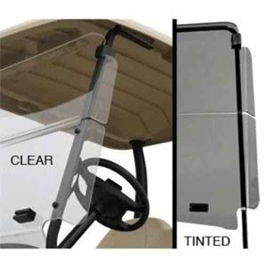 Picture for category Ezgo Windshields