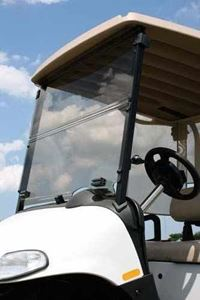 Picture for category Ezgo Utility Vehicle Windshields