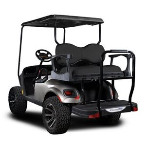 Rear Seat Kits (RXV) | Carts Zone Your Source for Golf Cart Parts