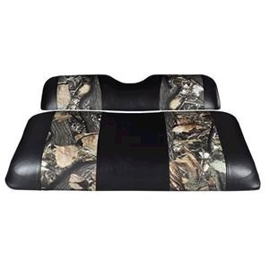Picture of Camo Seat Covers for E-Z-GO TXT/RXV