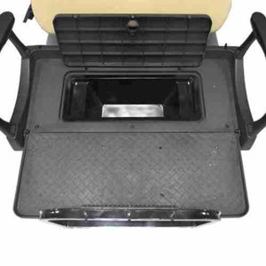 Picture of Out of Stock 01-073 Madjax Storage/Cooler Box for Genesis 250/300 Rear Seats & Stretch Kits