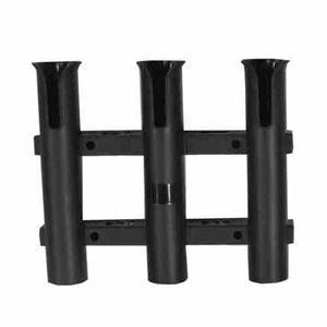 Picture of 01-101 Fishing Pole Holder Kit for Genesis 250/300 Rear Deluxe Seat