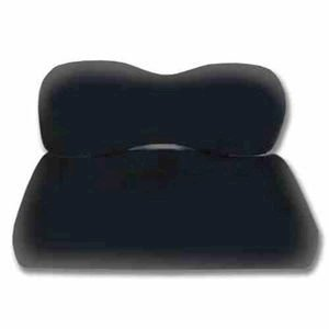 Picture of FRONT SEAT COVER DRIVE BLACK