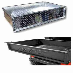 Picture for category Club Car Cargo Box Kits & Brackets