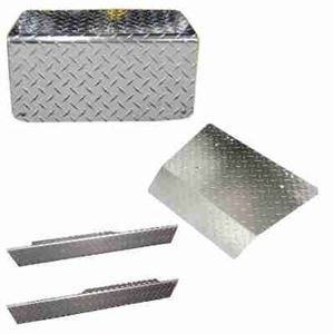 Picture for category Yamaha Diamond Plate Covers & Accessories