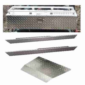 Picture for category TXT Diamond Plate Covers & Accessories