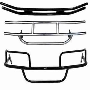 Picture for category Ezgo Brush Guards & Bumpers