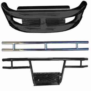 Picture for category DS Brush Guards & Bumpers (Club Car)