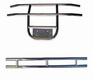 Picture for category G-Series Brush Guards & Bumpers (Yamaha)