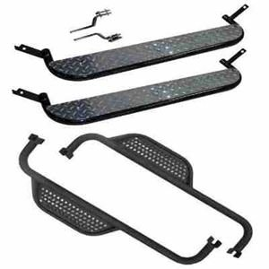 Picture for category Yamaha Nerf Bars