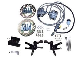 Picture for category Front Disc Brakes & Kits