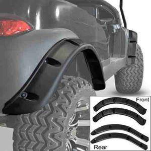 Picture for category Club Car Fender Flares
