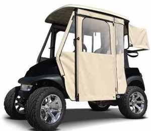 Picture for category Ezgo Enclosures