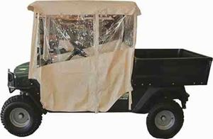 Picture for category Utility Vehicles Enclosures (Workhorse)