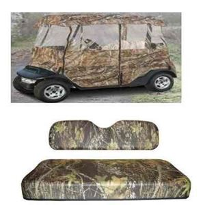 Picture for category Camo Enclosures & Seat Covers