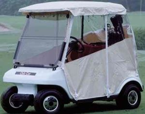 Picture for category DS Enclosures (Club Car)