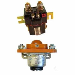Picture for category 48 Volt Solenoids