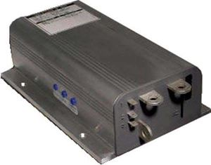 Picture of 585 GE 500 AMP SPEED CONTROLLER  5K-0 CC, 0-1K YAM