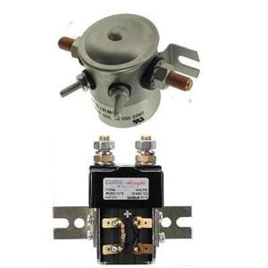 Picture for category 36-Volt Solenoids