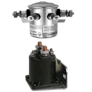 Picture for category 12 Volt Solenoids
