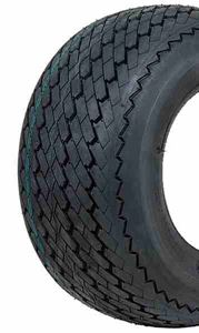Picture of 20-041 18x8.5-8 4 PLY GTW Topspin Tire Stock Size