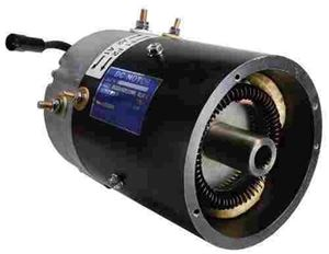 Picture of No Longer Available 30998 HITACHI MOTOR 3.5 HP YAMAHA G19 - STOCK