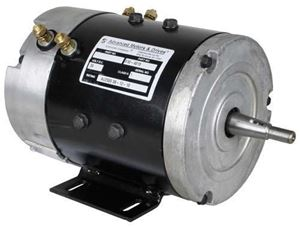 Picture for category Cushman Electric Motors
