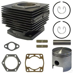 Picture of RBK-127 Overhaul Kit Top End Ezgo Robin / Fuji 244CC EC25 - 2PG 1980-88