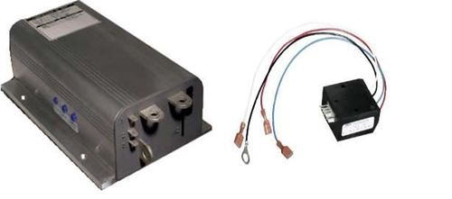 Picture of 586-ITS  Speed Controller GE 700 AMp Ezgo ITS