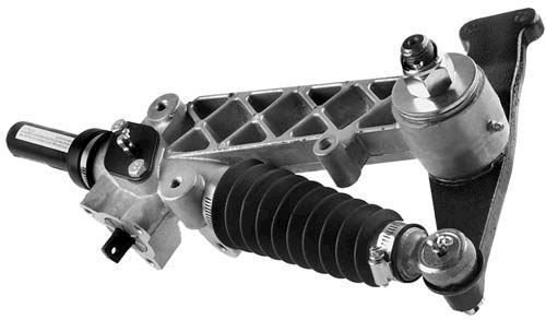 Picture of 5540AM Aftermarket Steering Box Assy, 94 - 2000 TXT