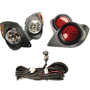 Picture of 32024 GTW LED LIGHT KIT PREMIUM HARNESS YAMAHA DRIVE