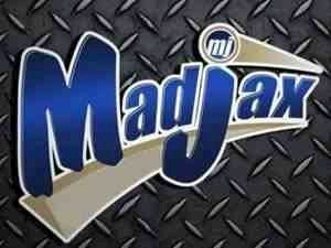 Picture for category Madjax Golf Cart Accessories