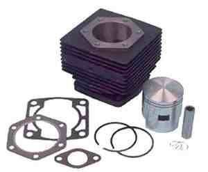 Picture for category Ezgo Gas Engine Rebuild Kits & Engine Parts