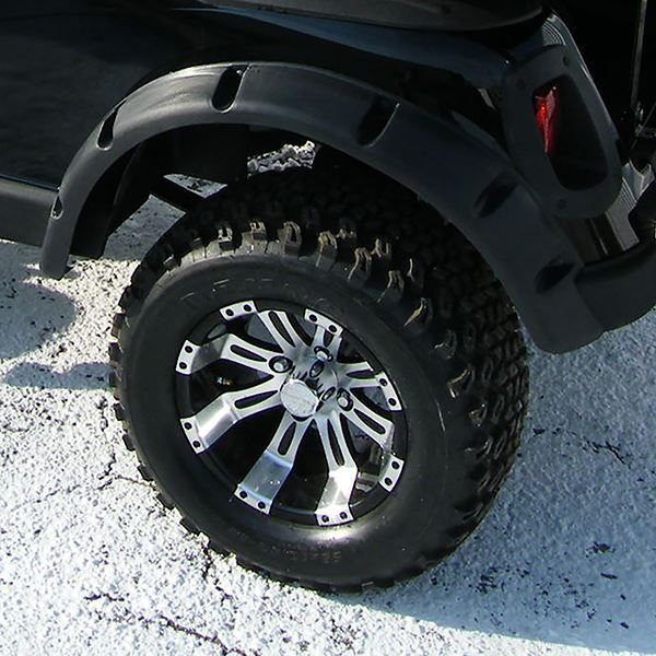 Picture of CZ-FF16 Fender Flare SET OF 4, Ezgo RXV