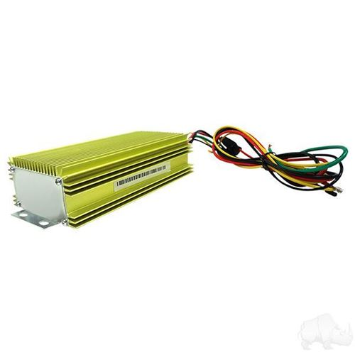 Picture of volt-2001 Voltage Reducer, 26V-60V to 12V, 30 Amp