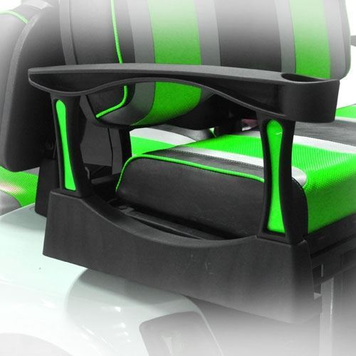 Picture of 01-024-GRN Green Inserts for Genesis300/250 Armrest
