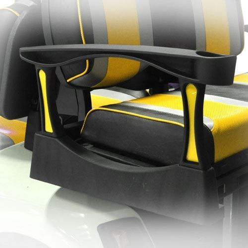 Picture of 01-024-YEL Yellow Inserts for Genesis300/250 Armrest
