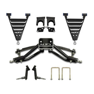"""Picture of MJFX PRECEDENT HD 6"""" A-ARM LIFT KIT"""