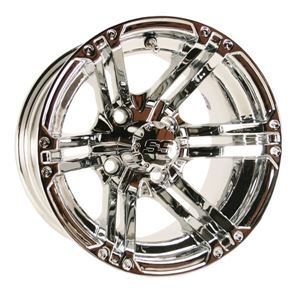 Picture of 19-180 GTW Specter 10x7 Chrome Wheel
